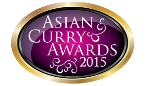 ASIAN CURRY AWARDS 2015